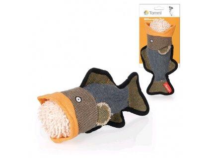 Silhouette Toys ryba