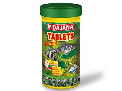 17072 dajana tablets bottom 250 ml 1