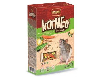 vitapol potkan