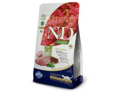 Quinoa CAT Digestion Lamb Fennel