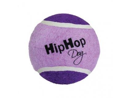 tenisovy mic barevny 10 cm hiphop dog