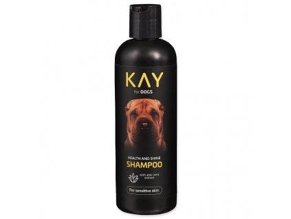 Šampon KAY for DOG s aloe vera 250 ml