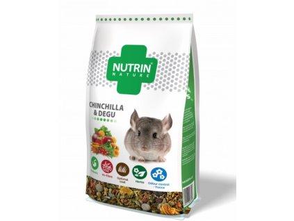 NUTRIN Nature Činčila & Osmák