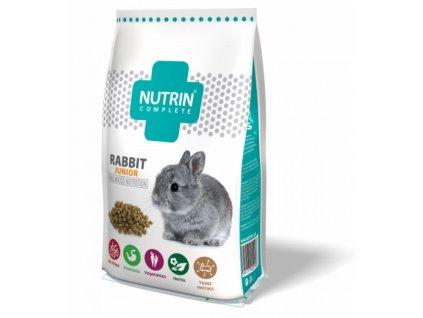 NUTRIN Complete Králík Junior