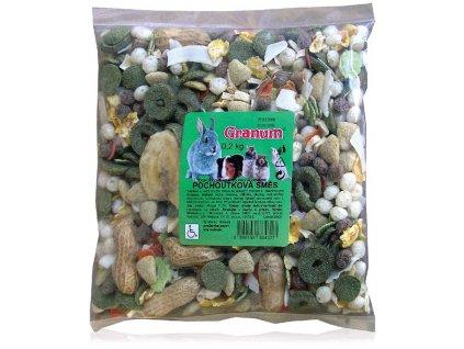 Granum pochoutková směs pro hlodavce, 200g
