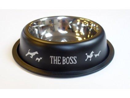 Miska The Boss 0,9l