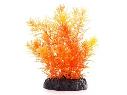 jk animals ambulia oranzova 14 cm 1