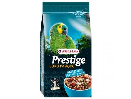 VERSELE LAGA Premium Prestige pro amazóny (1kg