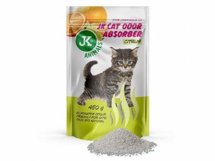 jk animals pohlcovac zapachu citrusy 01
