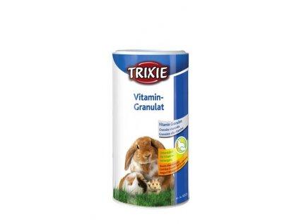 vitaminove granule pro mala zvirata 125 g