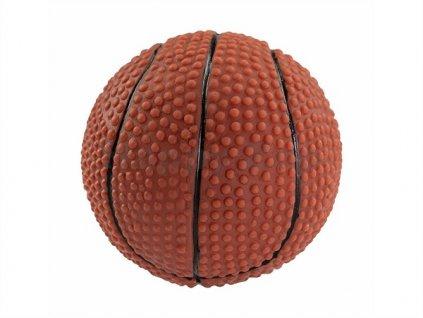 Basketbalový míč se zvukem 7.5 cm