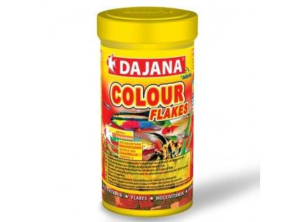 Dajana Colour flakes 1000 ml