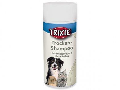 Suchý šampon TRIXIE (100g)