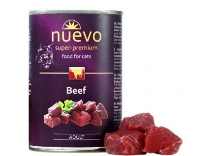 nuevo beef