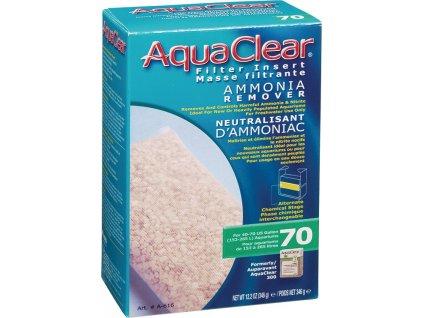 napln odstranovac dusikatych latek aqua clear 70 ac 300 346g original