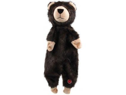 hracka dog fantasy skinneeez medved plys 50cm