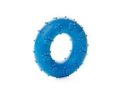 jk animals tpr modry krouzek tlapky 7 cm 1