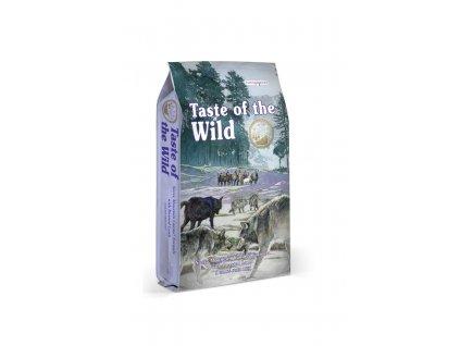 Taste of the Wild Sierra Mountain Canine 2 kg a