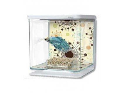 akvarium set marina betta kit fireworks