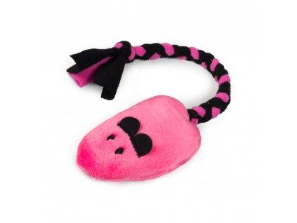 Myš růžová
