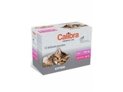 calibra kitten 12ks