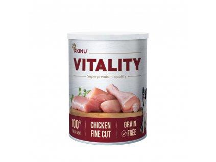 akinu vitality kuře