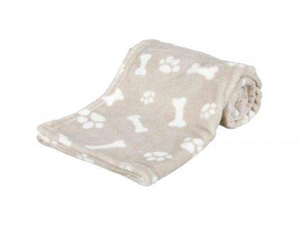 deka béžová