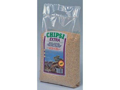 Chipsi podestýlka pro exoty 10 l