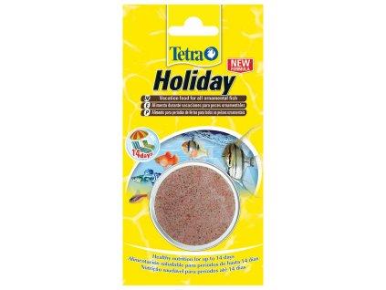 Tetra Min Holiday 30 g
