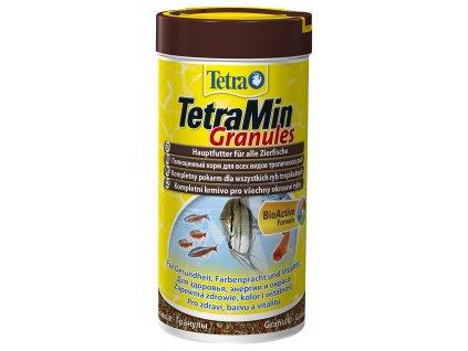 tetra min granules 250ml original