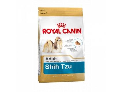 royal canin shih tzu adult 500g original