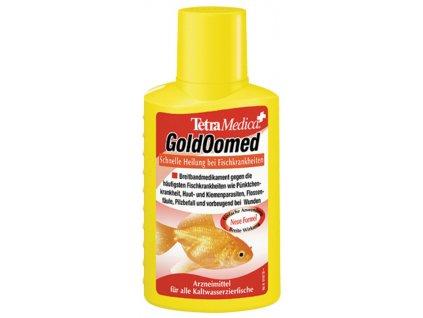 TETRA Gold Oomed konzentrat 100 ml