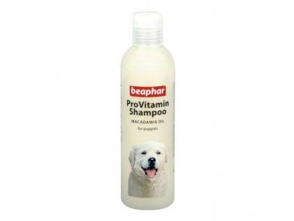 Beaphar šampón pro štěňata 250 ml