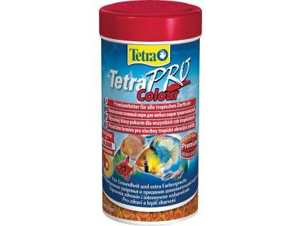 tetra pro colour 250ml original