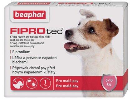 spot on fiprotec pro psy s 5 10kg original