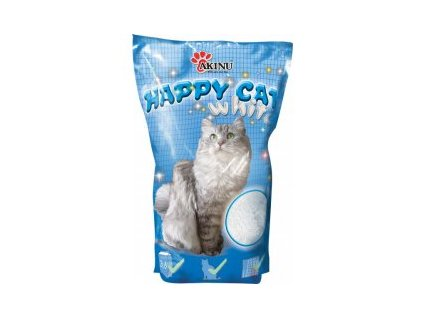 Happy Cat white 3,6 l