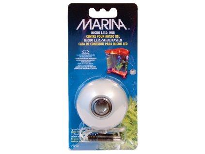 Roztrojka MARINA LED