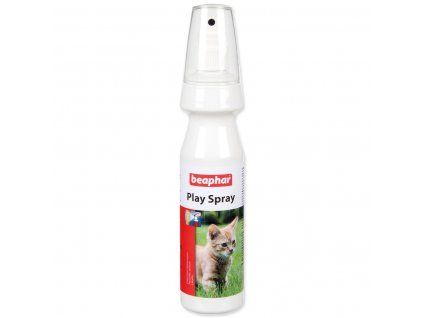 vycvikovy sprej beaphar play spray 100ml original