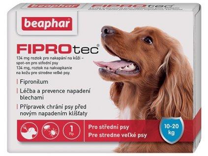 spot on fiprotec pro psy m 10 20kg original