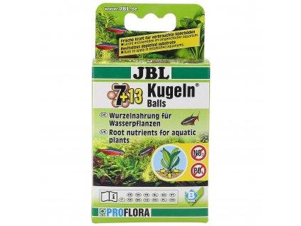 JBL hnojivo koule 20 ks