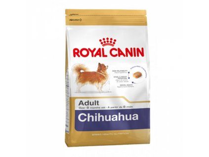 royal canin chihuahua civava adult 1 5kg original