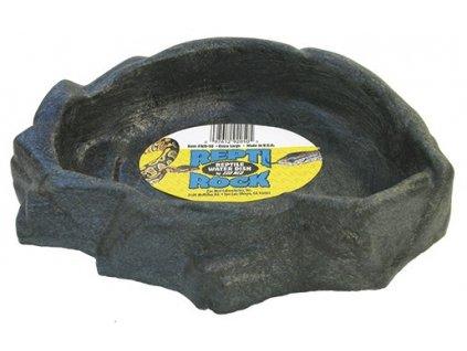 miska zoo med repti rock extra velka original