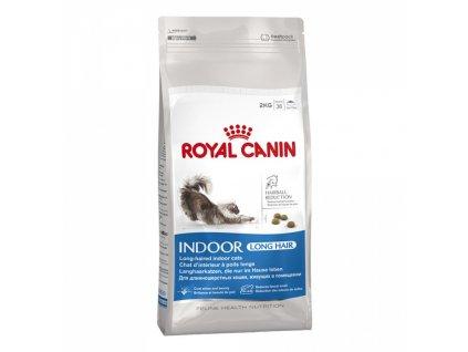 royal canin indoor long hair 2kg original