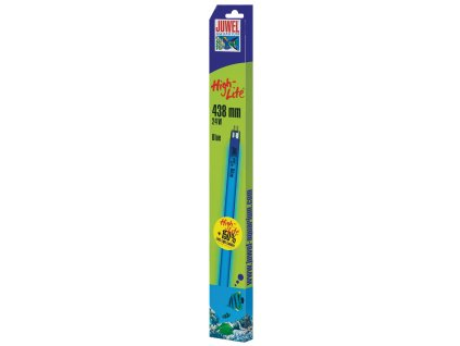 Zářivka JUWEL HiLite Blue T5 - 43,8 cm 24 W