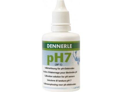 DENNERLE indikační kapalina PH7 50 ml