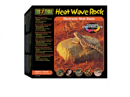 kamen topny exo terra heat wave rock maly 6w original