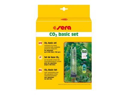 Sera CO2 Basis set