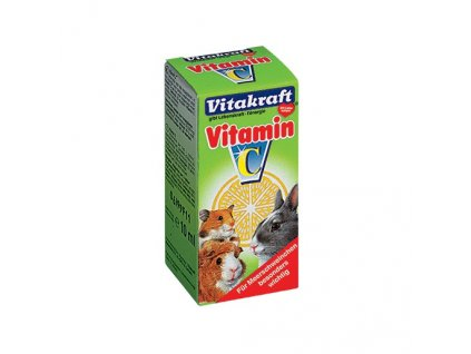 vitakraft vitamin c 10ml original