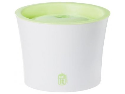 hagen catit fontana fresh and clear 3l original