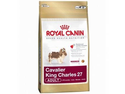 royal canin kavalir king charles adult 1 5kg original